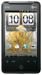 AT&T's first Android OS mobile phone