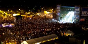 Summerfest M&I Miller Stage
